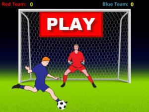 Soccer Cars - Cool Math Games 4 Kids