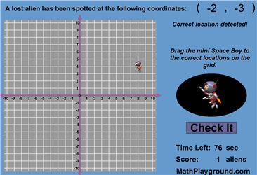 Coordinates Archives - Maths Zone Cool Learning Games