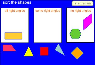 2D Shape Archives - Maths Zone Cool Learning Games