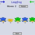 Leapfrog - Crick
