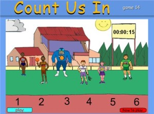 Home - Maths Zone - Free Cool Learning Games for School