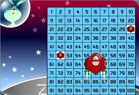 Counting & Number Archives - Maths Zone Cool Learning Games