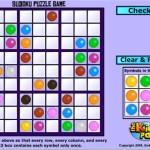 Online Sudoku 9x9 - Kidz Pages