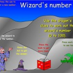 Wizardsnumber - up to 100 - A Blundred: