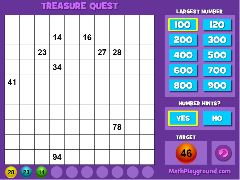 Read & Write Numbers Archives - Maths Zone Cool Learning Games