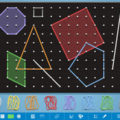 Geoboard - Math Learning Center