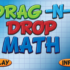 Drag N Drop Math - Mr Nussbaum
