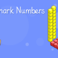 Shark Numbers - ICT Games